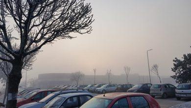 Photo of Niš već danima jedan od najzagađenijih gradova Srbije. Grad najavljuje mere za smanjenje aerozagađenja