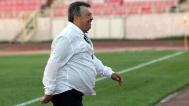 Photo of FK Radnički i trener Milorad Kosanović sporazumno raskinuli ugovor