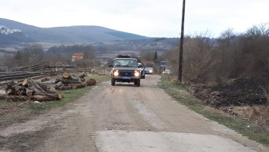 Photo of Rebić uveren da će policija vrlo brzo pronaći otmičara