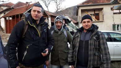 Photo of Za Monikom traga i policajac koji je uhvatio beogradskog silovatelja