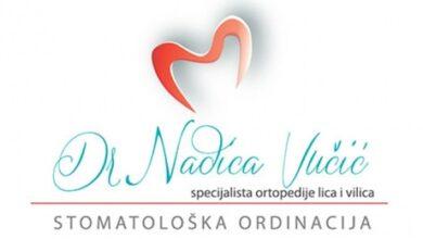 Photo of Važno obaveštenje Specijalističke stomatološke ordinacije Dr Nadica Vučić