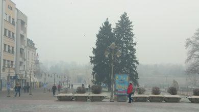 Photo of Učešće na protestima 5. februara za čistiji vazduh potvrdilo 13 gradova među kojima je i Niš