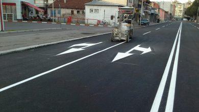 "Photo of JKP ""Parking servis"": Radovi na javnoj rasveti i signalizaciji"
