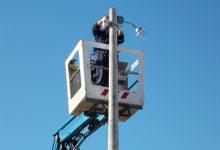 """Photo of JKP """"Parking Servis"""": Radovi na javnoj rasveti, postavljanju pešačke ograde i prudnih usporivača brzine"""