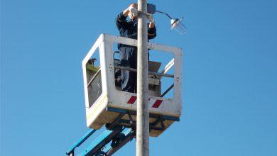 """Photo of JKP """"Parking servis"""": Popravka i proširenje mreže javne rasvete i radovi na horizontalnoj signalizaciji"""