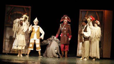 Photo of Pinokio ponovo na repertoaru Pozorišta lutaka