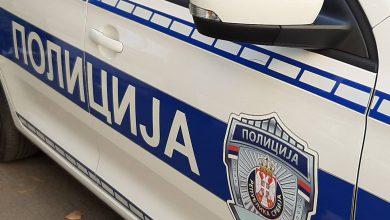 Photo of Pronađeno telo muškarca u Moravi kraj Niša