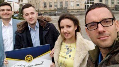 Photo of Pobeda studenata Pravnog fakulteta u Nišu na međunarodnom takmičenju u Karl Poper debati