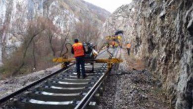 Photo of Infrastruktura železnice Srbije: Do sada urađen 41 kilometar pruge između Matejevca i Knjaževca
