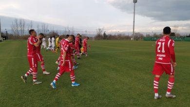 Photo of Fudbaleri Radničkog remizirali protiv Irtiša