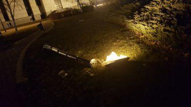 Photo of Oluja izazvala probleme širom grada