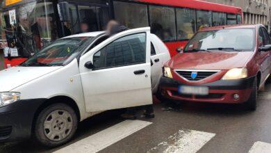 Photo of Oprez u saobraćaju