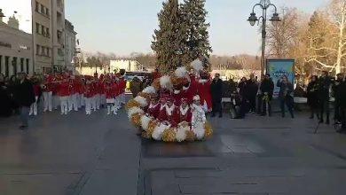Photo of Mažoretkinje promovisale Praznik mimoze na ulicama Niša (VIDEO)