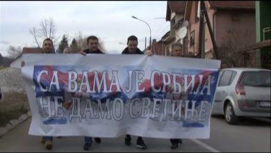Photo of U Svrljigu održan molitveni skup podrške SPC u Crnoj Gori (FOTO/VIDEO)