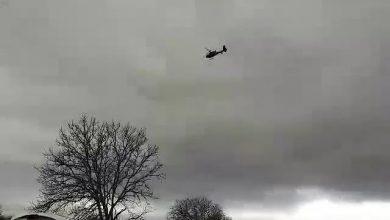 Photo of NASTAVLJENA POTRAGA ZA NESTALOM MONIKOM: Helikopterima i dronovima pretražuju sela