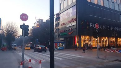 "Photo of Postavljeni semafori kod ""Kalče"""