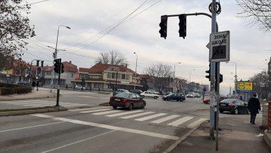 """Photo of Kvar na semaforu kod OŠ """"Miroslav Antić"""" biće uskoro saniran"""