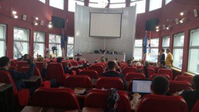 Photo of Održano poslednje skupštinsko zasedanje u aktuelnom sazivu