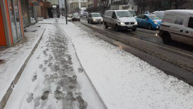 Photo of Skraćene prigradske autobuske linije u Nišu zbog snega