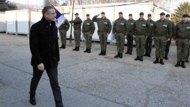 Photo of Stefanović: Pripadnici policije i dalje neumorno tragaju za zločincem koji je oteo devojčicu Moniku Кarimanović