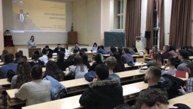Photo of Studenti debatovali o zagađenju vazduha