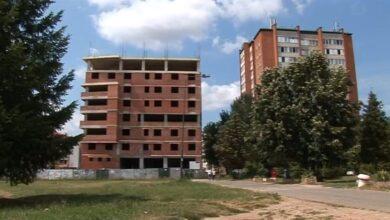Photo of Još godinu i po dana do završetka novog studentskog doma