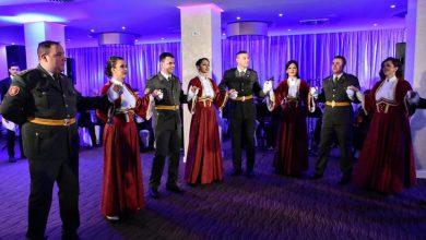 Photo of Održan osmi dobrotvorni Svetosavski bal. Prikupljena sredstva za obolelu decu