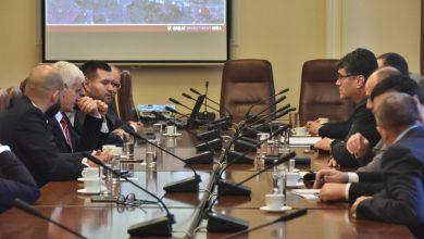 Photo of Turski privrednici iskazali posebno zanimanje za Naučno-tehnološki park