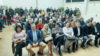 Photo of Ujedinjena seljačka stranka formirala odbore u niškim Gradskim opštinama