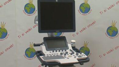 Photo of Hemato-onkološko odeljenje dobilo novi ultrazvučni aparat