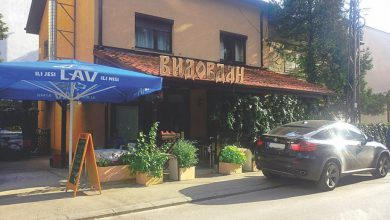 Photo of Restoran Vidovdan radi dostavu!