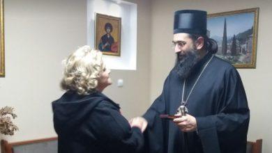 Photo of Vladika Arsenije uručio dukate u crkvi Svetog Pantelejmona (FOTO)