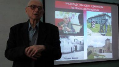 """Photo of Preminuo Vladimir Jovanović, poslednji svedok dešavanja u logoru """"12. februar"""" u Nišu"""
