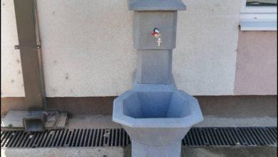 Photo of Škola, vrtić, ambulanta i mesna kancelarija u Oblačini dobili pijaću vodu