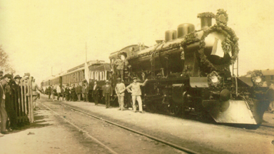 "Photo of NAJGOLEMO ČUDO TEHNIKE!"" Niš 1884. postao najvažnija železnička raskrsnica na Balkanu"