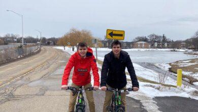 Photo of ŽIVOT NIŠLIJA U AMERICI: Vukašin i Veljko idu u školu, rade i imaju samo jedan slobodan dan