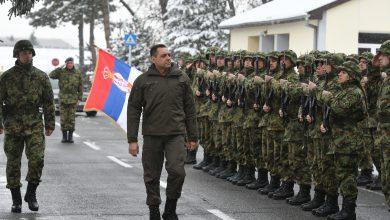 Photo of Ministar Vulin: Proces modernizacije Vojske biće značajno ubrzan ove godine