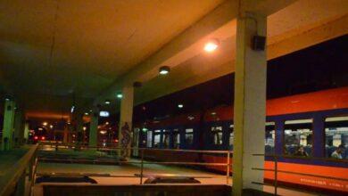 Photo of Ponovo saobraćaju vozovi za prevoz putnika