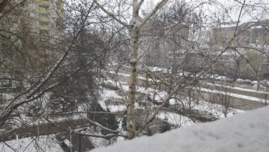 Photo of Formiranje snežnog pokrivača i u Nišu