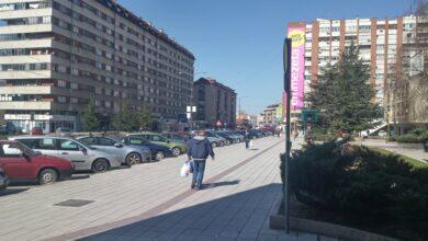 Photo of Na ulicama Niša manje ljudi nego uobičajeno