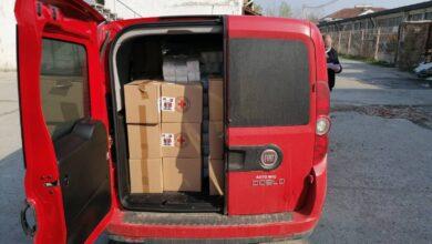 Photo of Počela podela paketa pomoći najugroženijim Nišlijama