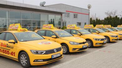 Photo of POSTANITE DEO BROS TIMA! Bros Taxi zapošljava nove vozače!
