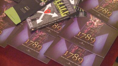 """Photo of Premijera komada """"1789"""" za godišnjicu pozorišta i start festivala"""