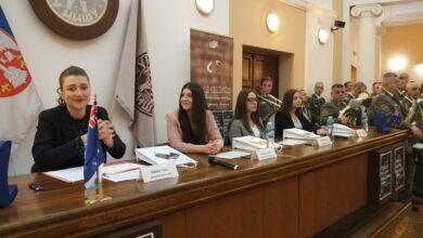 Photo of Niš – prestonica nauke i promocije devojaka u nauci
