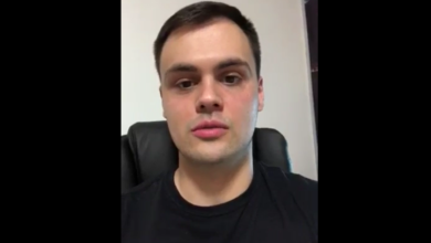 Photo of Aleksandar Nikolić vas poziva OSTANITE KOD KUĆE (VIDEO)