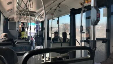 Photo of U autobuse će moći samo zaposleni građani, uz maske i rukavice