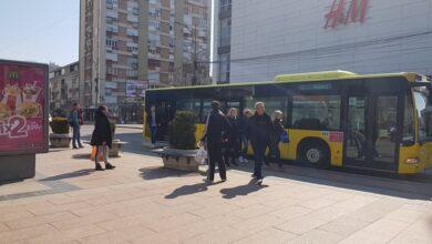 Photo of NOVE MERE: Prevoz samo u određenim delovima dana, zatvaraju se robne pijace