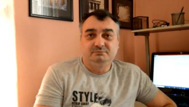 Photo of #OSTANI KOD KUĆE: Branislav Janković, pisac