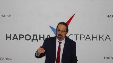 Photo of Narodna stranka: Pozdravljamo odluku SPS-a da podrži ideju o formiranju javnog regionalnog servisa