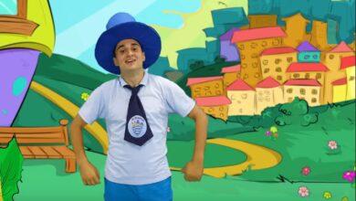 "Photo of Filip iz Niša, autor pesama za decu, pobednik takmičenja ""Novo ime""! (VIDEO)"